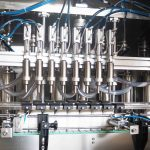 5L Smørolie Smøremiddelolie smøreolie / motorolie påfyldningsmaskine