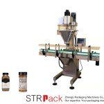 Automatisk skruepulverpåfyldningsmaskine
