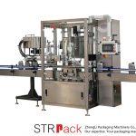 Automatisk kontinuerlig afdækningsmaskine