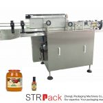 Automatisk vådlimmærkningsmaskine (indsæt etiketteringsmaskine)
