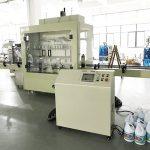 Blegemiddelflaske flydende påfyldningsmaskine