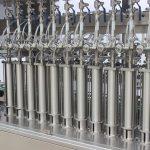 Håndrensningsmiddelpåfyldningsmaskine