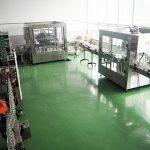 Flydende påfyldningsmaskiner til mad- og drikkesektoren