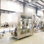 Liquid Net Weigh Filler Equipment til produktionslinjer