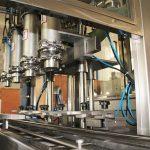 Påfyldningsmaskine til smøreolie