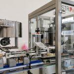 Servo Oil Fill Machine Automatisk 500ML-5L smøreoliepåfyldningsmaskine kemisk påfyldningsmaskine