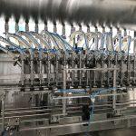 Olivenolie Bottling Equipment Automatisk madolie fyldemaskine og olivenolie pakningsmaskine